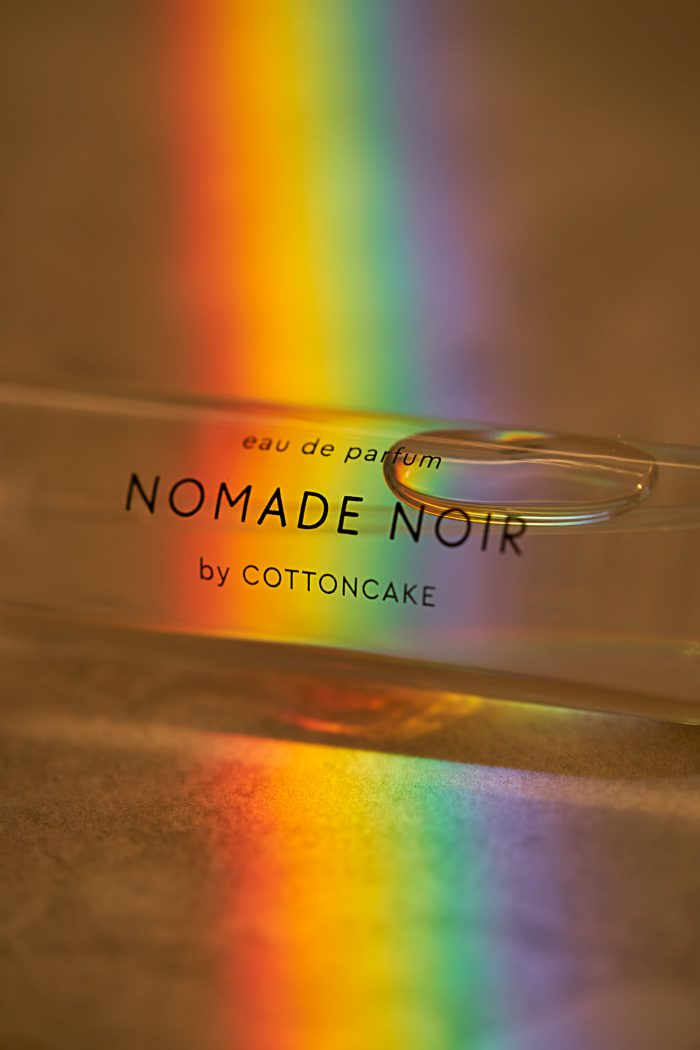 Cottoncake Product photography by Zilla