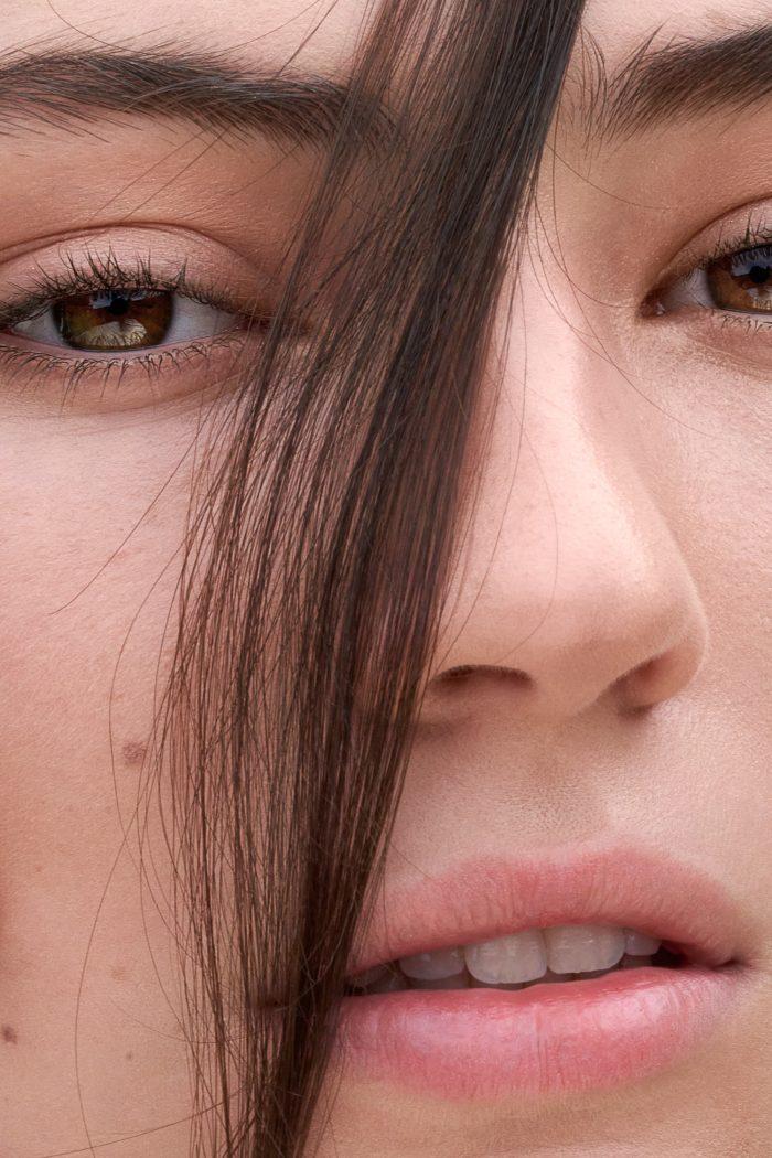 Close-up beauty